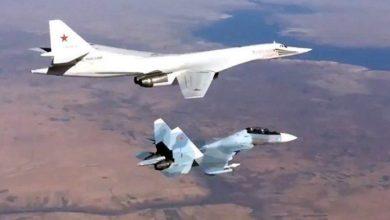 Photo of روسيا تراقب الأراضي الأمريكية بموجب اتفاقية السموات المفتوحة