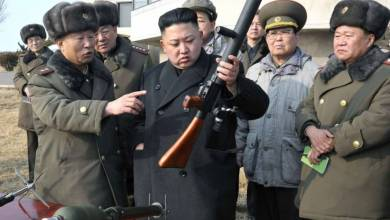 Photo of كوريا الشمالية تعدم 5 مسئولين نسقوا قمة هانوي بين ترامب وكيم بعد اتهامهم بالتجسس