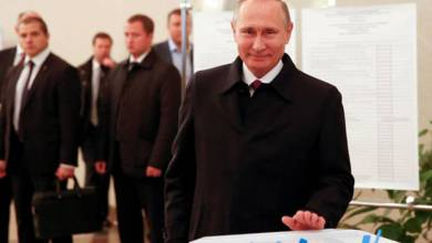 Photo of بوتين يقرر تغيير أسماء 44 مطارًا في روسيا