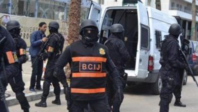 Photo of المغرب تعلن تفكيك خلية إرهابية بمدينة طنجة