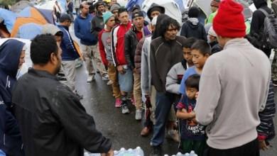 Photo of الأمم المتحدة تدعو كندا لاستقبال المزيد من اللاجئين القادمين من المكسيك