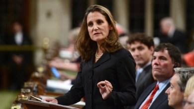 Photo of كندا تبدأ خطوات المصادقة على اتفاق التجارة الحرة مع أمريكا