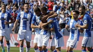 Photo of ليجانيس يفوز على إشبيلية بثلاثية نظيفة في الدوري الإسباني