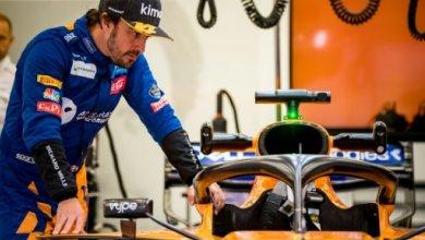 "Photo of ""لومان 24 ساعة"" آخر سباقات التحمل للسائق فرناندو ألونسو"
