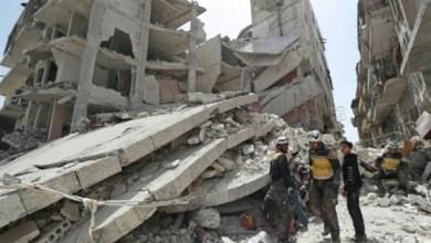 Photo of الأمم المتحدة: قصف شمال غرب سوريا هو الأعنف منذ أكثر من عام