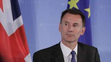 Photo of وزير الخارجية البريطاني يتهم حزب العمال بمعاداة أمريكا