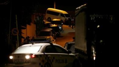 Photo of ماليزيا تحبط مخطط لتنفيذ هجمات إرهابية في رمضان