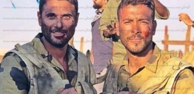 أحمد عز ميزانية فيلم الممر تجاوزت سقف الإنتاج في مصر