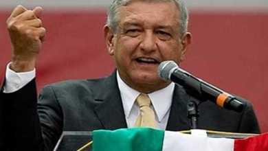 Photo of رئيس المكسيك يدعو إلى دعم التنمية الإقليمية لمنع تدفق المهاجرين