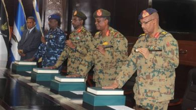 Photo of أمريكا تحث المجلس العسكري السوداني على سرعة الانتقال إلى حكم مدني