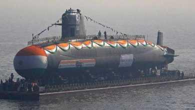 Photo of خطأ بسيط يتسبب غرق غواصة حربية هندية بـ3 مليارات دولار