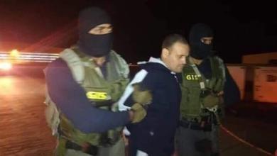 Photo of الجيش الليبي: سلمنا عشماوي للقاهرة بسبب تورطه في قضايا قتل وجرائم إرهابية