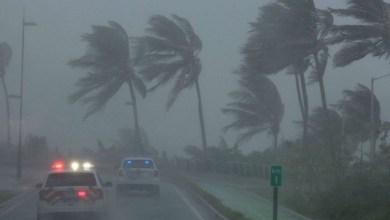 Photo of إعصار عنيف يضرب ولاية ميزوري الأمريكية
