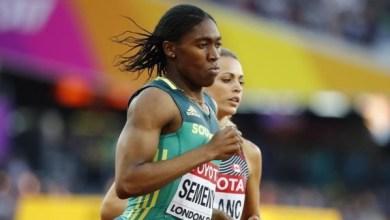 Photo of رفض قضية عداءة جنوب أفريقيا ضد القواعد الجديدة للاتحاد الدولي لألعاب القوى