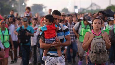 Photo of إدارة ترامب تستحدث قاعدة جديدة لتقليل أعداد مهاجري أمريكا الوسطى