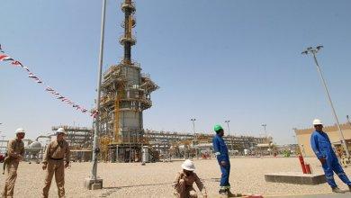Photo of صاروخ يصيب مقر شركات نفط أجنبية في العراق