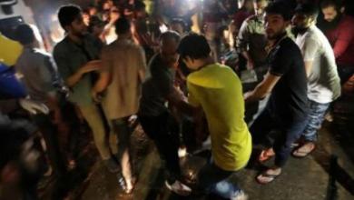 Photo of مقتل 10 أشخاص في انفجار سيارة بشمال سوريا