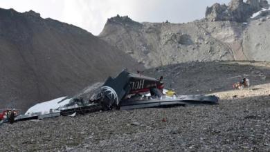Photo of مصرع شخص في تحطم طائرة بولاية جورجيا الأمريكية