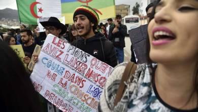 Photo of الجزائر- الحراك الشعبي يؤكد تلاحمه ويحذر من الانسياق وراء فتنة الجهوية