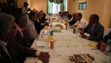 Photo of المعارضة السودانية تعلن قبولها وساطة رئيس وزراء إثيويبا بشروط