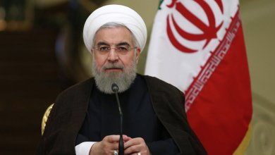 "Photo of روحاني: الخطوة النووية القادمة لإيران ستكون ""الأهم"""