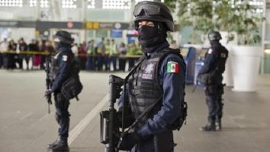 Photo of مقتل سادس صحفي في المكسيك منذ بداية عام 2019