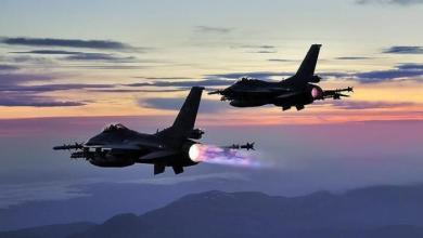 """Photo of تحطم طائرتين ألمانيتين من طراز """"يوروفايتر"""""""