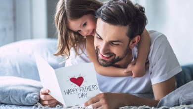 Photo of عيد الأب.. اعتراف متأخر بدور الأب في حياة الأسرة