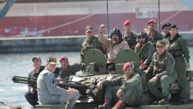 Photo of روسيا تنفي التوقيع على عقود لبيع أسلحة إلى فنزويلا