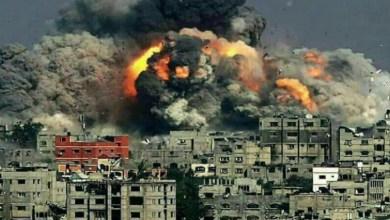 Photo of روسيا تعلن انتهاء الحرب في سوريا