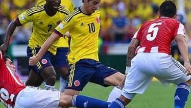 Photo of كولومبيا تتأهل لدور الثمانية و الأرجنتين تواصل التعثر