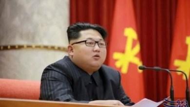 Photo of زعيم كوريا الشمالية أعدم جنرالًا في حوض أسماك مفترسة!!
