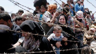 Photo of الإرهاب والتعصب العرقي يزيد معاناة 71 مليون مشرد حول العالم