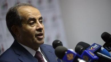 Photo of ليبيا- تحالف القوى الوطنية يطلق مبادرة جديدة لجمع الفرقاء وحل الأزمة