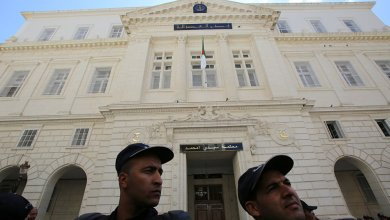 Photo of وزير المالية الجزائري يمثل أمام المحكمة العليا بتهمة الفساد