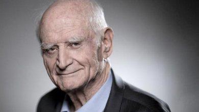Photo of وفاة الفيلسوف والمؤرخ الفرنسى ميشال سير عن 88 عامًا