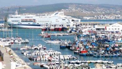 Photo of المغرب يسعى لتطوير ميناء طنجة ليصبح الأكبر في البحر المتوسط