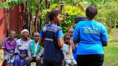 Photo of نزوح 300 ألف شخص نتيجة العنف في الكونغو الديمقراطية