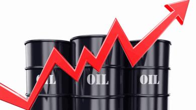 Photo of أسعار النفط ترتفع وسط استمرار المخاوف الاقتصادية