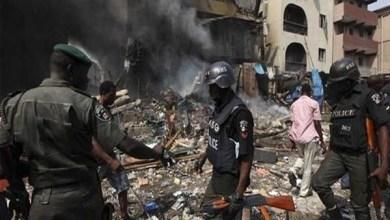 Photo of تفجير انتحاري بنيجيريا ومقتل 30 شخصًا
