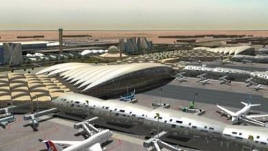 """Photo of المطارات الأوروبية تهدف إلى تحقيق """"صفر"""" انبعاثات كربونية بحلول 2050"""