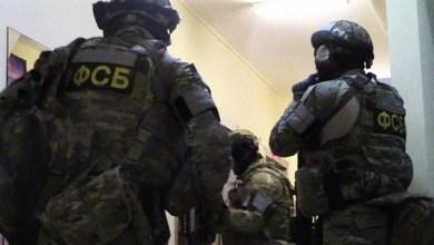 "Photo of إحباط عمل إرهابي ""داعشي"" استهدف حشدا وسط روسيا"