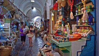 Photo of تونس : العطارين .. سوق العطور التاريخي الذي يقصده العرسان والسائحون