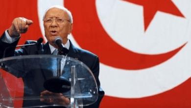 Photo of الرئاسة التونسية: تحسن ملحوظ في صحة الرئيس السبسي