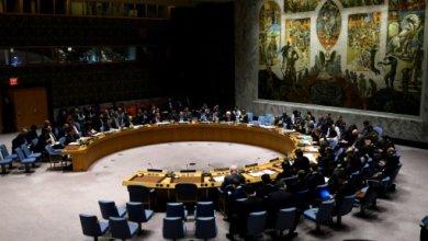 Photo of مجلس الأمن يفشل في إصدار بيان بشأن السودان