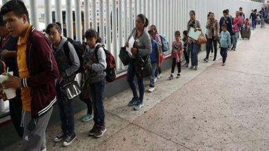 Photo of حملة جديدة لترحيل المهاجرين غير الشرعيين من الولايات المتحدة