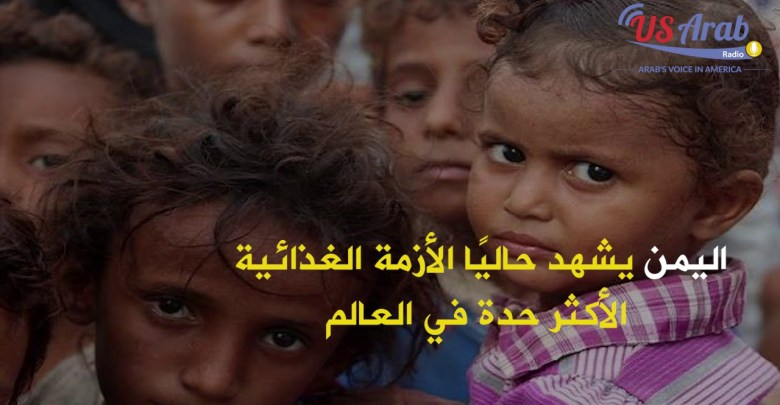 Photo of تغير المناخ يزيد معدلات الجوع في العالم