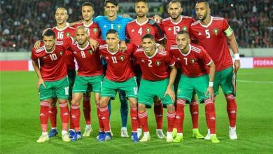 Photo of القائمة النهائية للمنتخب المغربي المشاركة في أمم أفريقيا