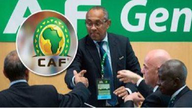 Photo of رئيس كاف يعترف: الوداد المغربي تعرض للظلم في نهائي دوري أبطال إفريقيا
