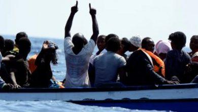 Photo of إنقاذ 199 مهاجرًا قبالة سواحل العاصمة الليبية